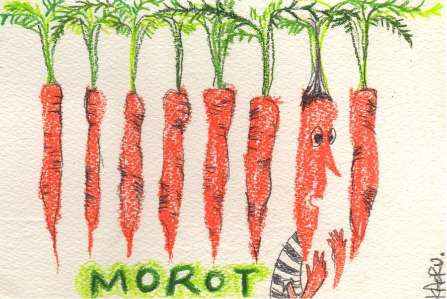 morot